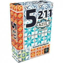 5211 : Azul édition un jeu Next move