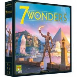 7 Wonders un jeu Repos Prod