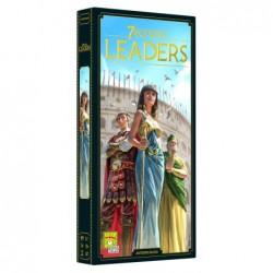 7 wonders - Leaders un jeu Repos Prod