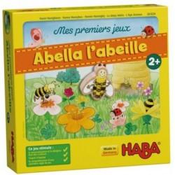 Abella l'abeille un jeu Haba