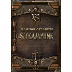 Abstract Aventures Steampunk un jeu Les XII singes