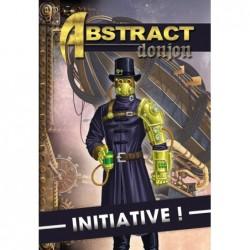 Abstract : Initiative ! un jeu Les XII singes