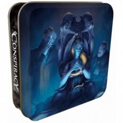 Conspiracy : Abyss Universe (Bleu) un jeu Bombyx