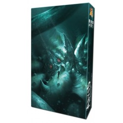 Abyss - Kraken un jeu Bombyx