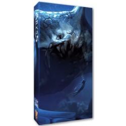 Abyss - Leviathan un jeu Bombyx
