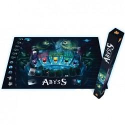 Abyss : Playmat (Tapis) un jeu Bombyx
