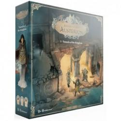 Adventures in Austerion - Les Tunnels du Royaume un jeu