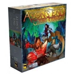 Aeon's End - Guerre éternelle un jeu Matagot