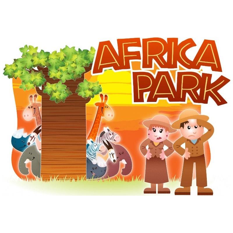 Africa Park un jeu Les Jeux du Lac