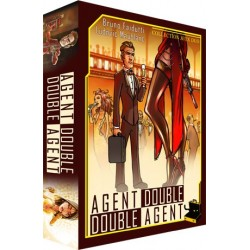 Agent double un jeu Matagot