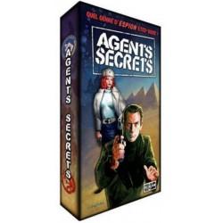 Agents secrets un jeu Playad games
