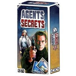 Agents secrets - Nouvelle édition un jeu Playad games