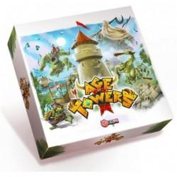 Age of towers un jeu Devil Pig Games