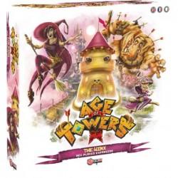 Age of towers - Winx extension un jeu Devil Pig Games