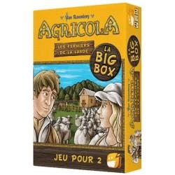 Agricola 2 joueurs Big Box un jeu Funforge