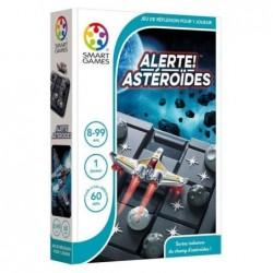 Alerte ! Asteroïdes un jeu Smart Games