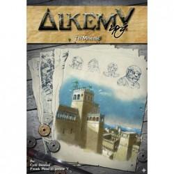 Alkemy : Th'Mhénic un jeu Les XII singes