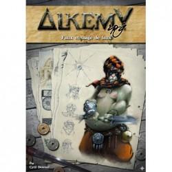 Alkemy : Faux et usage de faux un jeu Les XII singes