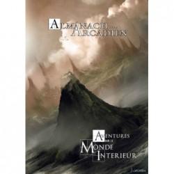 AMI - Almanach Arcadien T2 un jeu LudoPathes