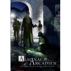 AMI Ecran + l'Almanach Arcadien un jeu LudoPathes