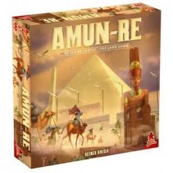Amun-Re - Le jeu de cartes un jeu Super Meeple
