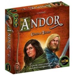 Andor - Chada & Thorn un jeu Iello