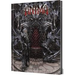 Anima - Gaïa 2 - Au-delà du miroir un jeu Edge