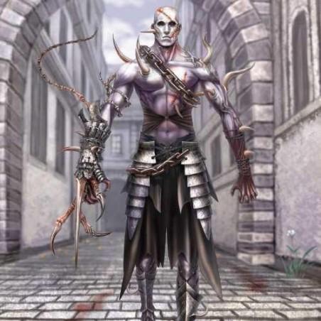 Blister Type-005 (Série III) un jeu Edge