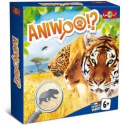 Aniwoo !? un jeu Bioviva