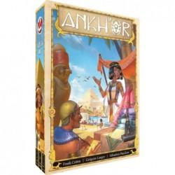Ankh'or un jeu Space cowboys