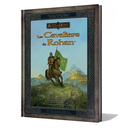 Cavaliers du Rohan un jeu Edge