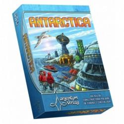 Antarctica un jeu Argentum Verlag