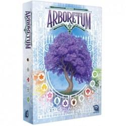 Arboretum un jeu Renegade Game Studio