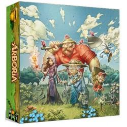 Arboria un jeu Lumberjacks Studio