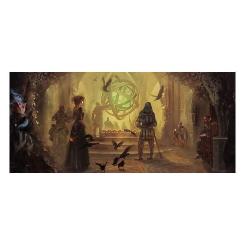 Ars Magica - Ecran du conteur un jeu Atlas games