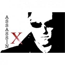 ASSASSIN X un jeu keejodreams