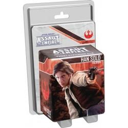 Han Solo un jeu FFG France / Edge