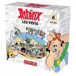 Astérix Les Défis un jeu Topi Games