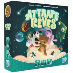 Attrape Rêves un jeu Space Cow