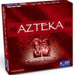 Azteka un jeu Huch & Friends