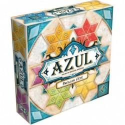 Azul - Pavillon d'été un jeu Next move