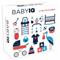Baby IQ un jeu Helvetiq