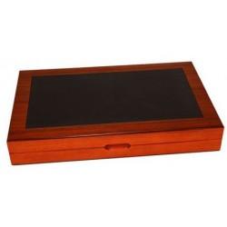Backgammon 38 cm Le Cosy un jeu Loisirs Nouveaux