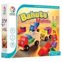 Bahuts Malins un jeu Smart Games