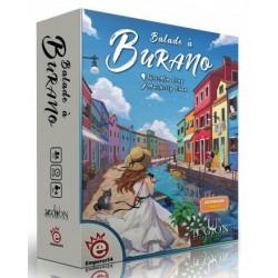 Balade à Burano un jeu EmperorS4