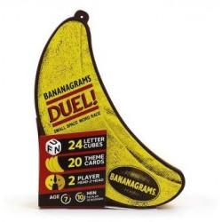 Bananagrams Duel un jeu Bananagrams