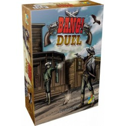 Bang - Le duel un jeu DaVinci games