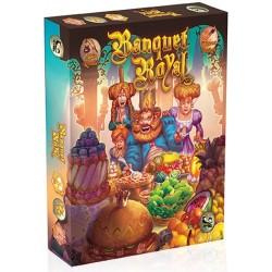 Banquet Royal un jeu Bankiiiz Editions