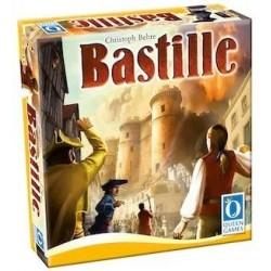 Bastille un jeu Queen Games