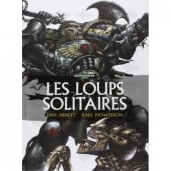 Bande dessinée - Les Loups Solitaires un jeu Black Library